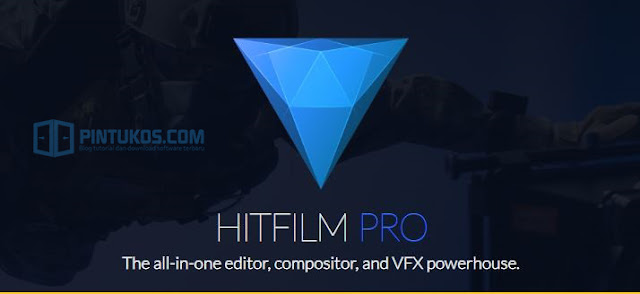 Download HitFilm Pro 12.28707.7201 2019 Gratis Full Crack