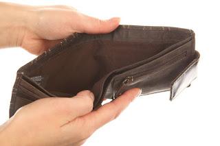 Hábitos que te hacen pobre
