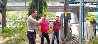 Di HUT Polantas Ke 66, Kasat Lantas Polrestabes Akan Resmikan Mushola Di Pos 704
