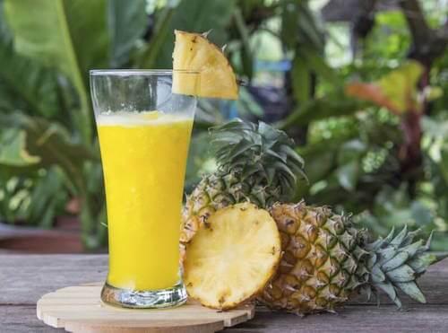 Des remèdes de nos grand-mères à base d'ananas hyper efficace