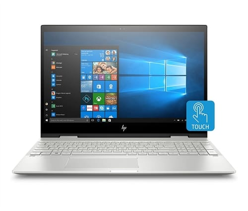 Review HP 15M-CN0011DX ENVY x360 2-in-1-15.6 FHD Laptop