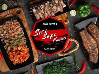 Sei Sapi Kana Kudus Membuka Loker Sebagai Staff Kitchen