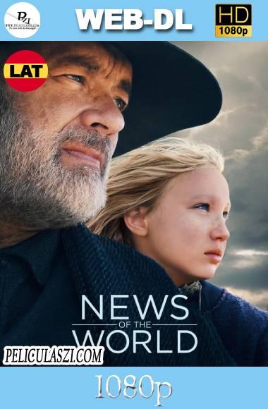 Noticias del Mundo (2020) HD AMZN WEB-DL 1080p Dual-Latino