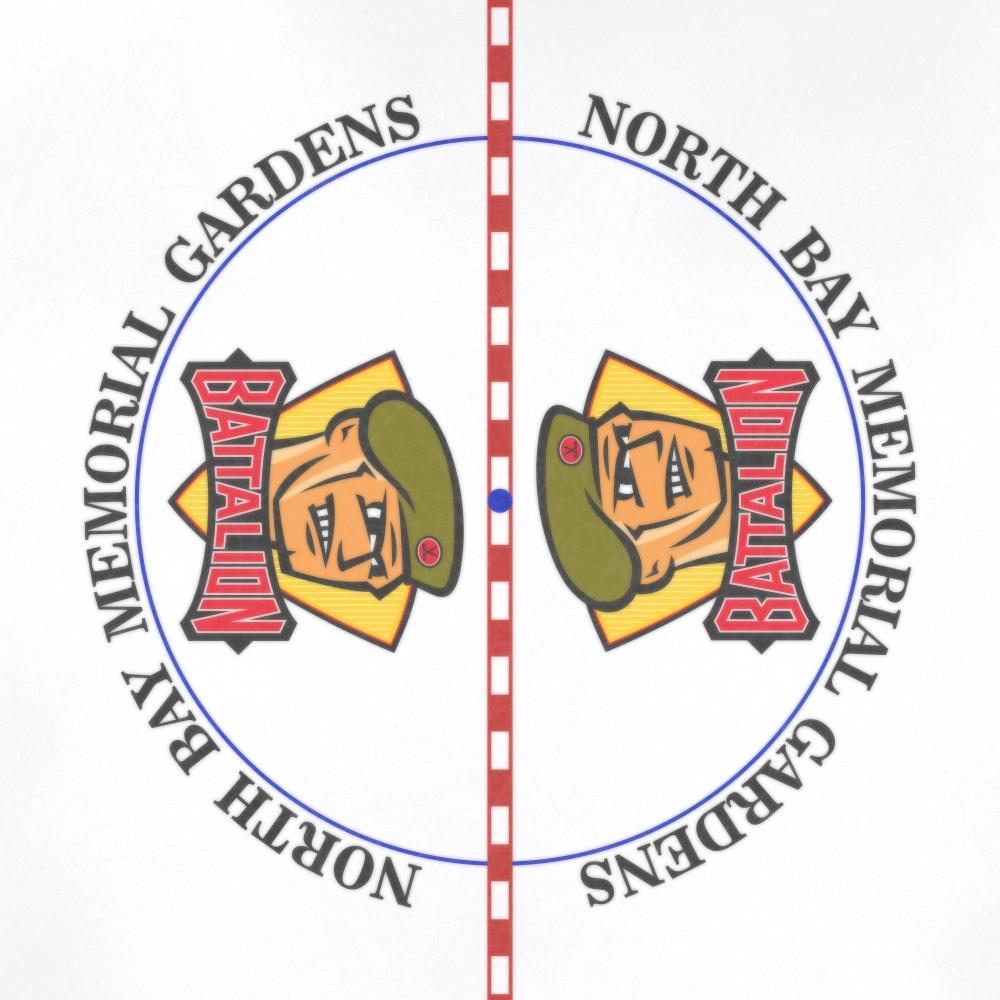 North Bay Battalion 2020-2019