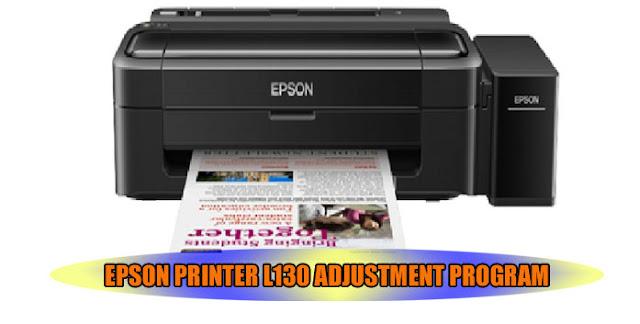 EPSON L130 PRINTER