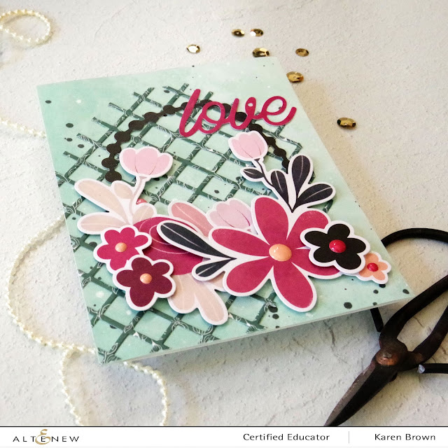 Altenew Card Kit