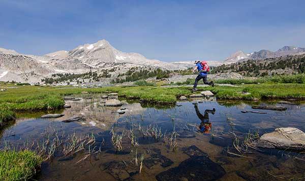 Explore the US West Coast through unique destinations