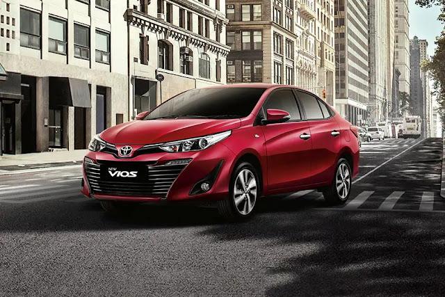 Inilah Rekomendasi Mobil Toyota Terbaru Yang Paling Banyak Dicari