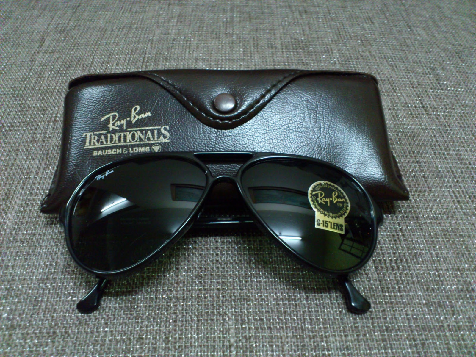 a5108214e4c Ray Ban Cats Bausch And Lomb « Heritage Malta