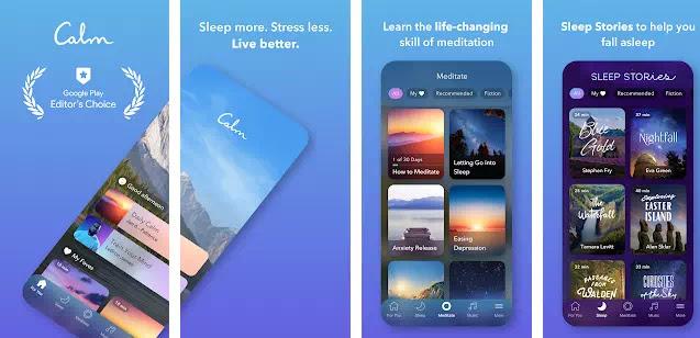 Aplikasi Musik Santai Terbaik Android-4