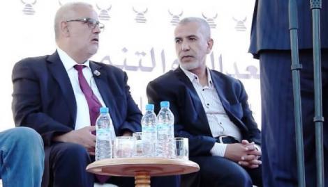 """العمراني: وحدة """"البيجيدي"""" لن تمس.. والمصلحة تفرض مراجعة أطروحتنا السياسية"""