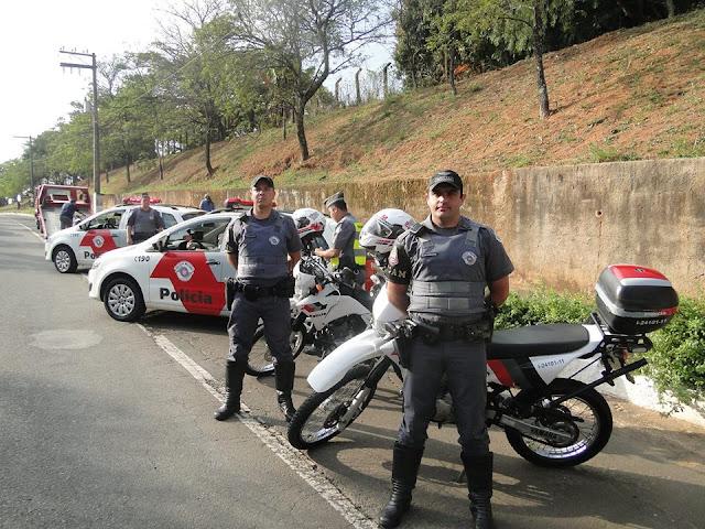 POLÍCIA MILITAR REFORÇARÁ O POLICIAMENTO PARA O CARNAVAL NO VALE DO RIBEIRA