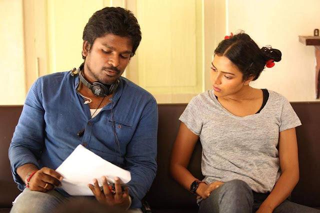 Amala Paul's Aadai Teaser Goes Viral