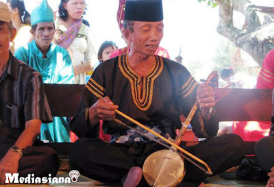 Rabab Aceh
