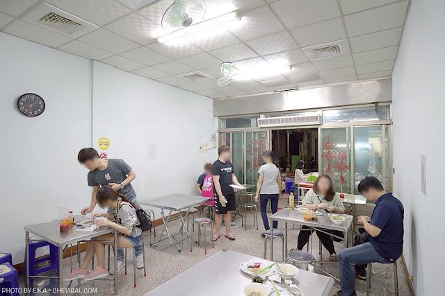 MG 2458 - 北方水餃,中華夜市近40年老字號水餃店,只賣水餃與酸辣湯,生意依舊強強滾