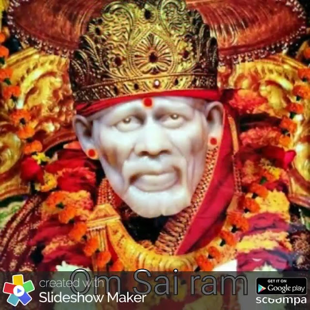 Shirdi Sai Baba Wallpapers HD Download | Images | Photos