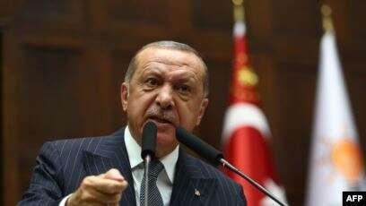 تركيا..خصوم أردوغان و المنشقون عنه يحتشدون للإطاحة به