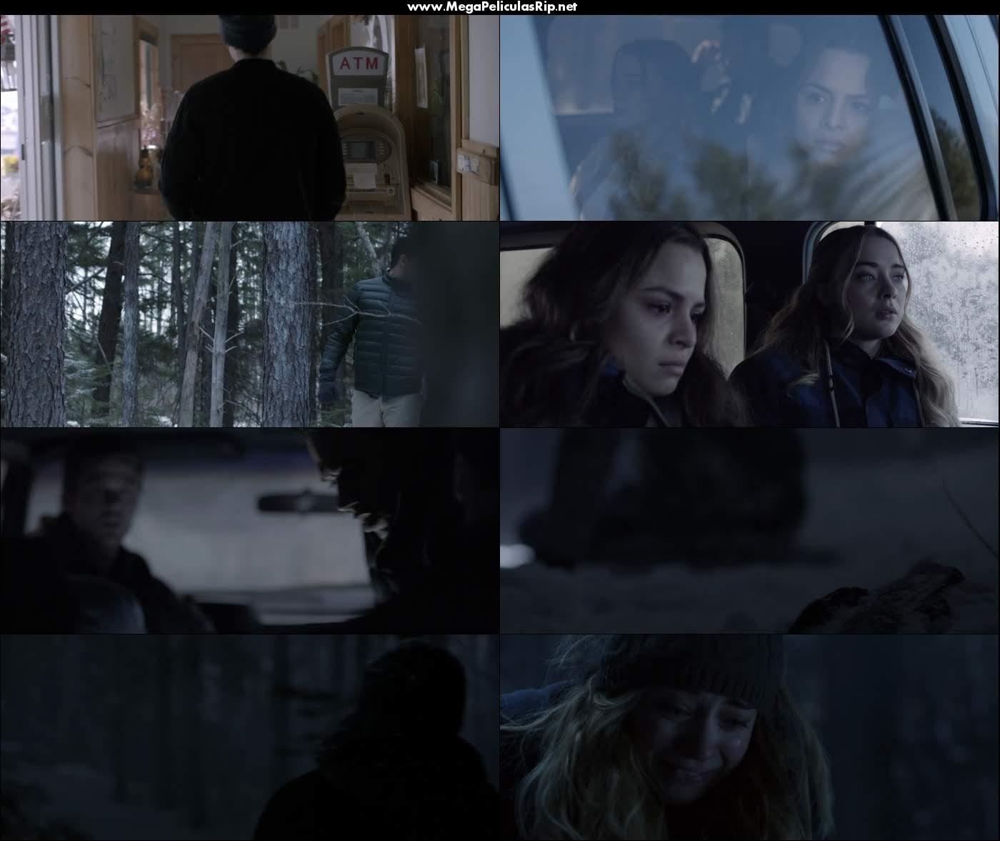 La Noche De La Bruja 1080p Latino