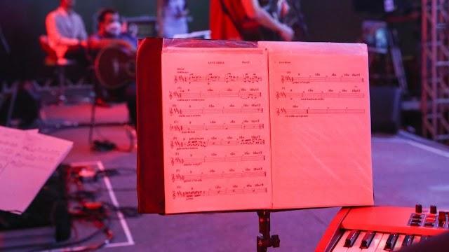 Com R$ 30 mil para vencedor, Festival da Música de Fortaleza 2020 abre inscrições neste domingo (30)