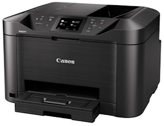 Canon MAXIFY MB2750 Drivers Download
