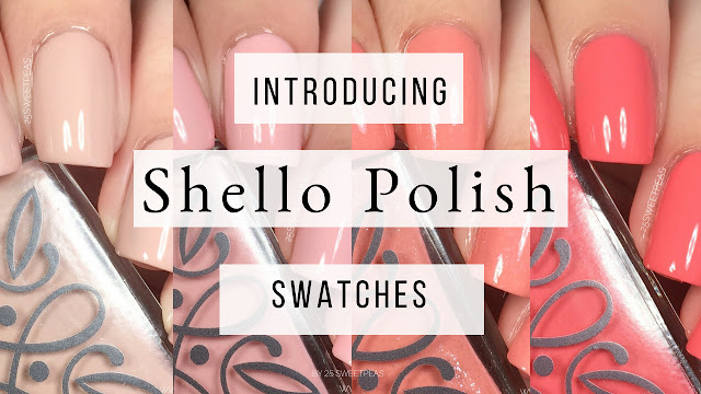 Shello Polish