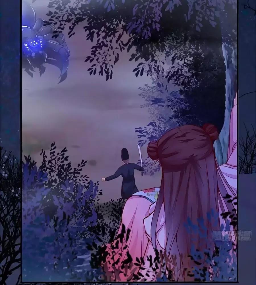Thần Y Khí Nữ: Ngự Thú Cuồng Phi Của Quỷ Đế Chapter 68 - Trang 3