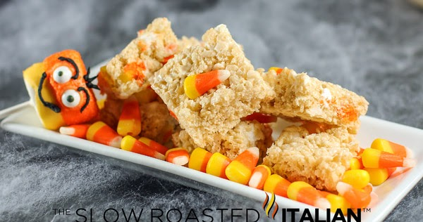The Slow Roasted Italian Printable Recipes Candy Corn