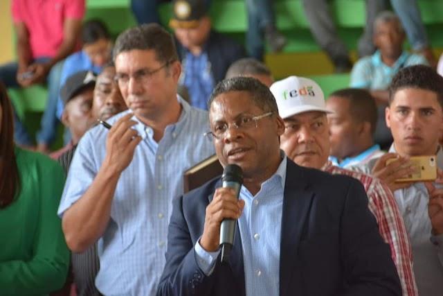 Presidente PLD Bohechío, niega lo hayan cancelado Consulado NY porque nunca lo fue