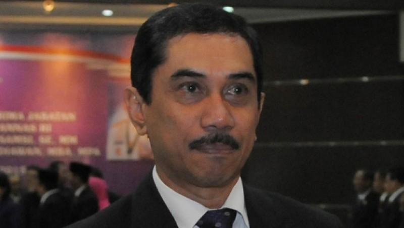 Komjen Suhardi Alius, Kepala BNPT
