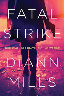 Fatal Strike book cover