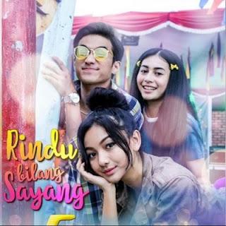 MNCTV - OST Rindu Bilang Sayang Mp3