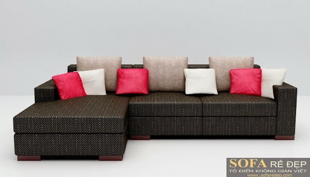 Sofa góc G060