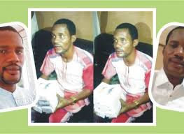 Seun Egbeegbe Denies Taking Poison And Being Hospitalized This Morning
