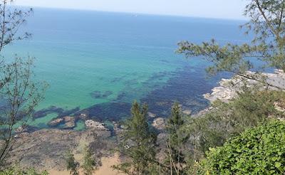 Quảng Ngãi đề nghị Bộ TNMT xem lại việc xả thải ra biển của nhà máy giấy