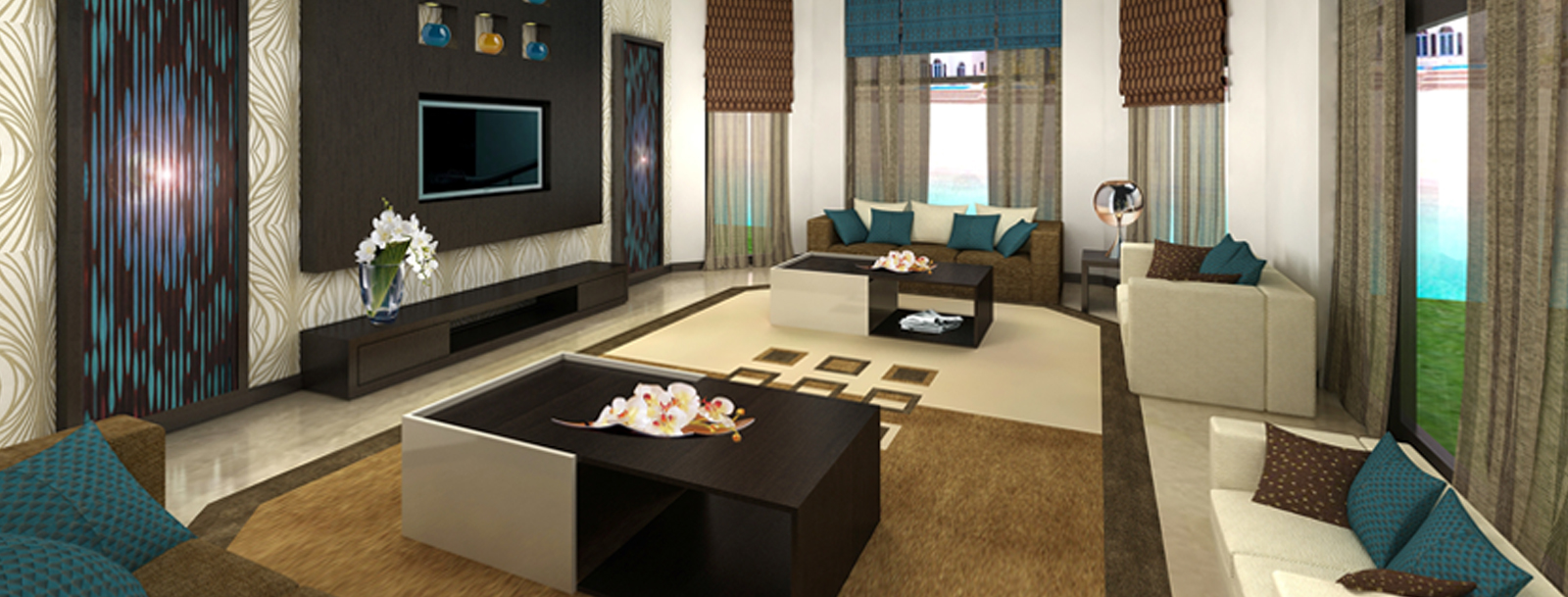 top interior design company in uae