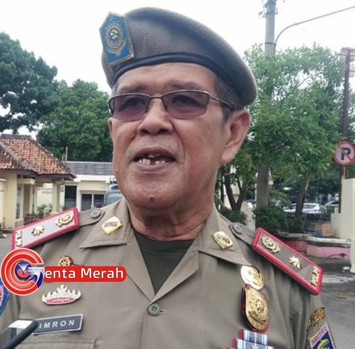 Keputusan Molor, Relokasi PKL Pasar Cenderawasih Metro Terancam Gagal