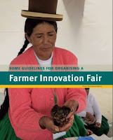 Guidelines for organising a Farmer Innovation Fair