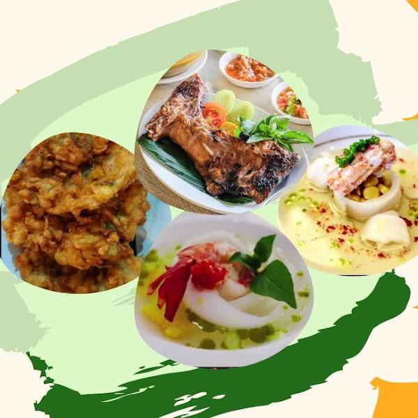 Memilih Makanan Ramah Iklim, Cara Lain Selamatkan Bumi