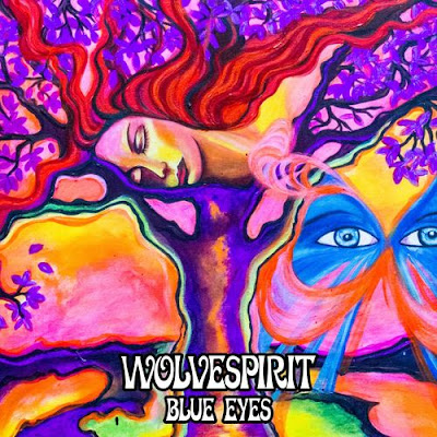 "WOLVESPIRIT ""Blue Eyes"""
