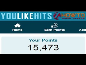 How To Get YouLikeHits Unlimited Points Free