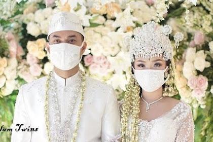 8 Tips Hemat Melangsungkan Pernikahan Di Masa Pandemi Corona