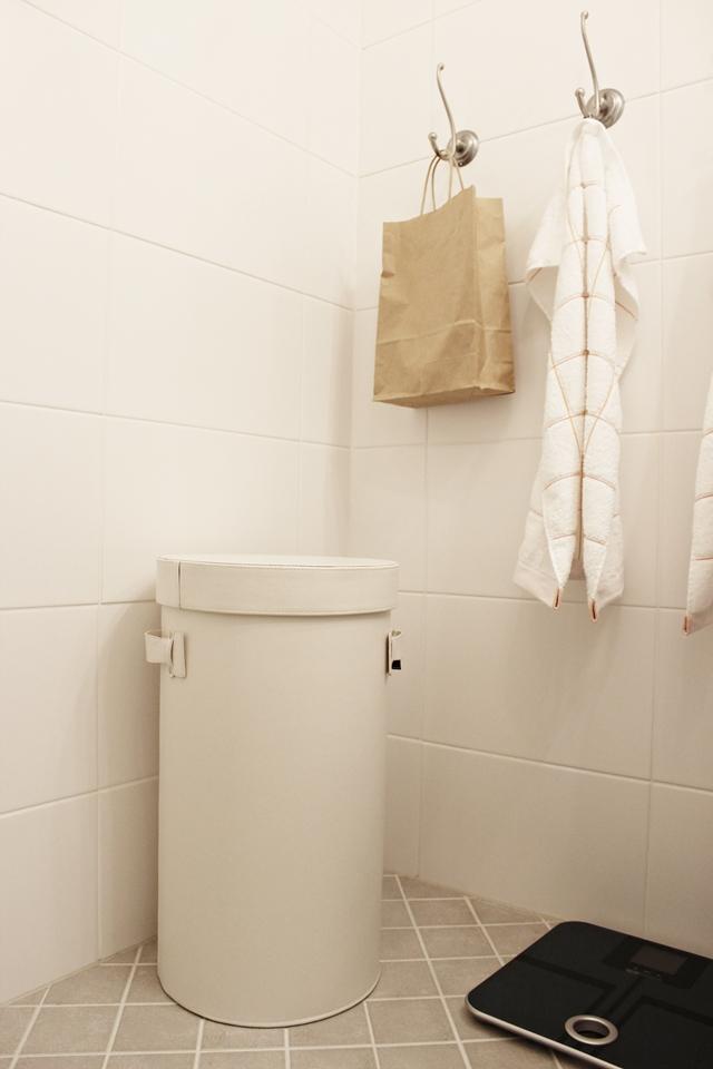 LA PETITE PRINCESSE: Pienen wc:n päivitys.