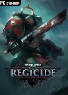 Warhammer 40000 Regicide (PC) 2015