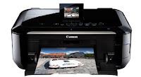 Canon PIXMA MG8220 Driver Download