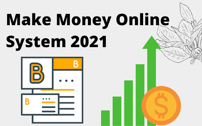 Make Money Online System  2021 - Product Review : 12 Minute Affiliate Review