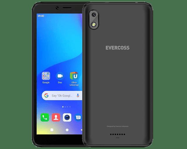 Firmware Evercoss M55