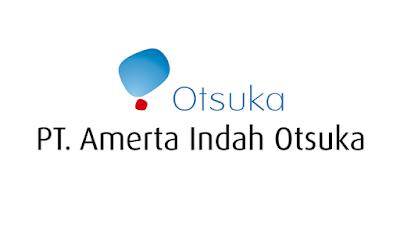 Rekrutmen PT Amerta Indah Otsuka Januari 2020