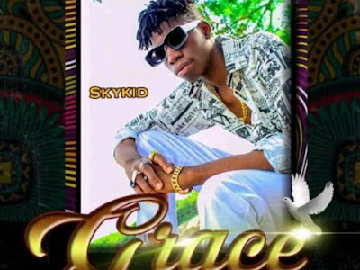 MUSIC: Skykid - Grace
