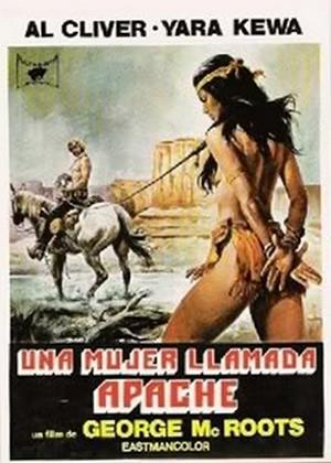 UNA MUJER LLAMADA APACHE (1976) Ver Online – Castellano