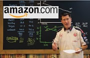 A Case Study for Entrepreneurs on amazon